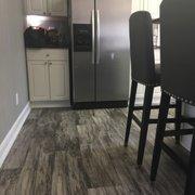 Kitchen Hardwood Photo Of Skyway Floor Covering Monroe Nc United States