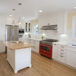 Attractive Photo Of KB Cabinets   Millbrae, CA, United States. Brookhaven Kitchen, Wide