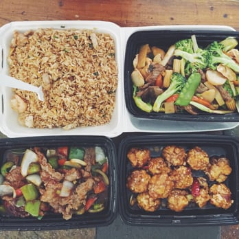 Chinese Food Delivery In Fullerton Ca