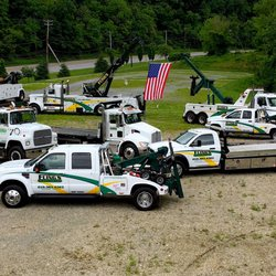 Photo of Fling's Towing Inc. - Coatesville, PA, United States. We have