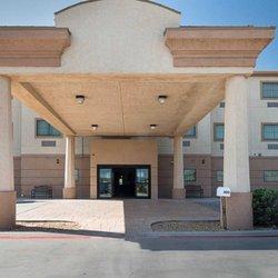 Photo Of Comfort Inn Stanton Tx United States