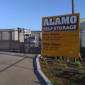 Genial Photo Of Alamo Self Storage   San Luis Obispo   San Luis Obispo, CA,