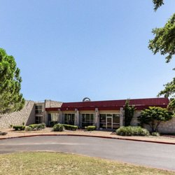 Photo Of Econo Lodge Kerrville Tx United States