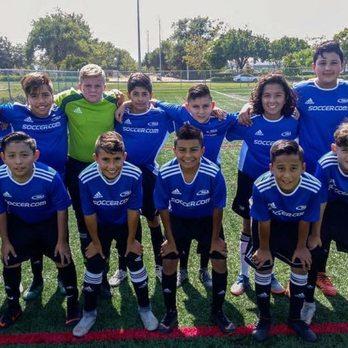 1aa99e845 Northern California Rush Soccer Club - 99 Photos - Soccer - Fremont ...
