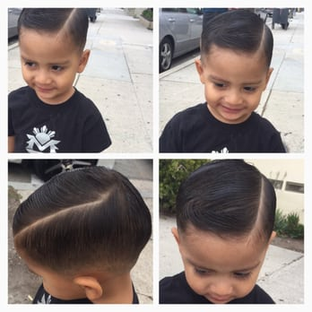 Attractive Hispanic Boy Haircuts Gallery Haircuts For Men And Women