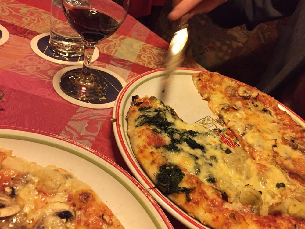 Pizzeria Da Pino 38 Recensioni Pizzerie St Konrad