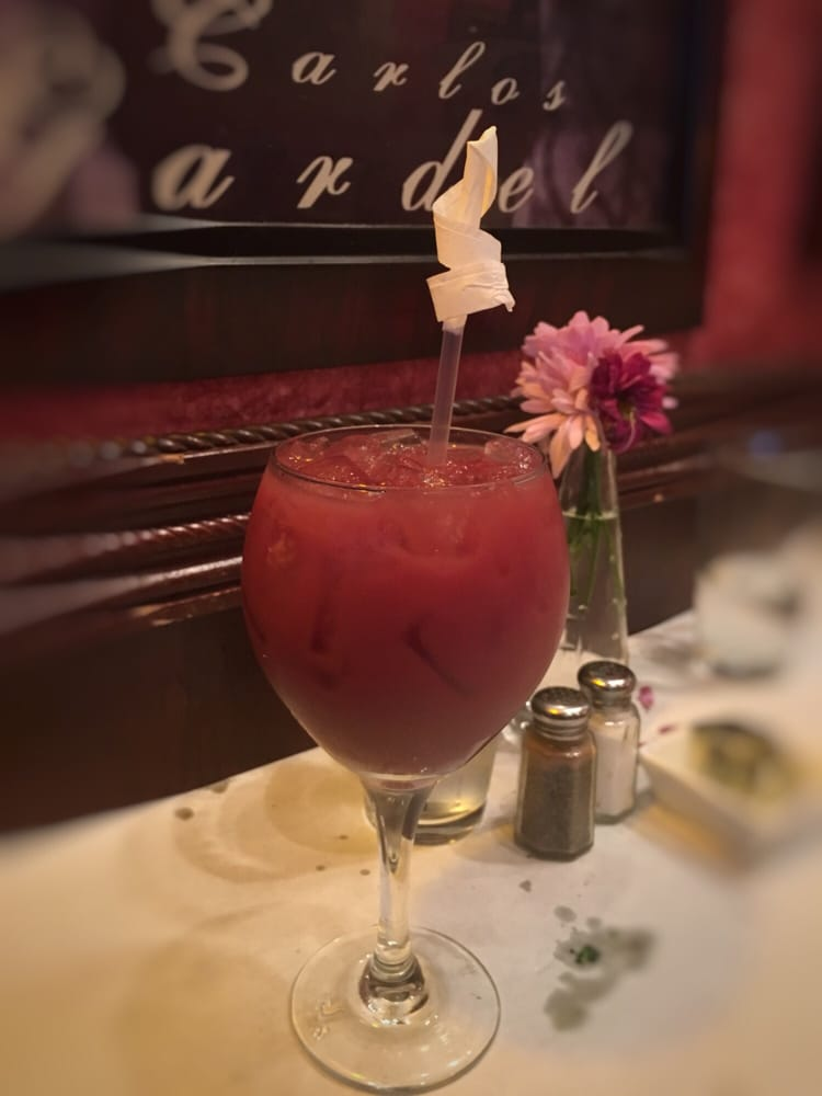 House red sangria yelp for Artistic cuisine palatine