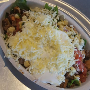 Chipotle Mexican Grill - 25 Photos