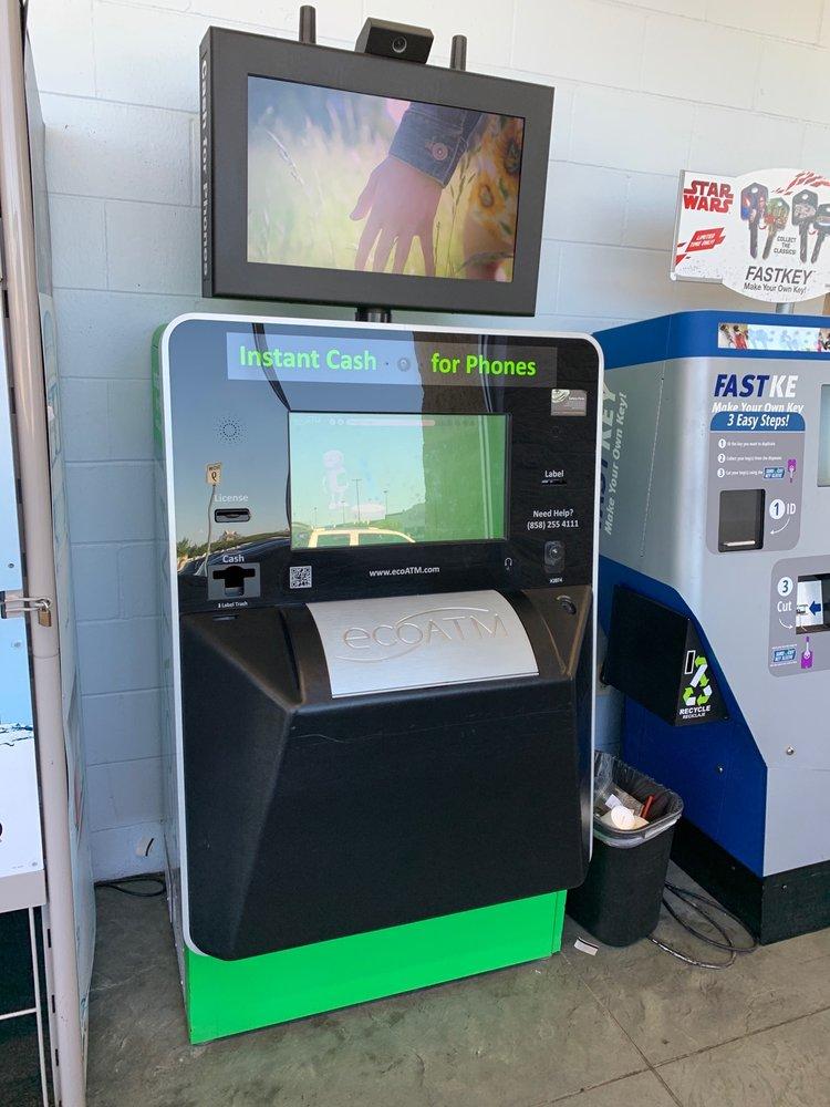 Eco ATM - Yelp