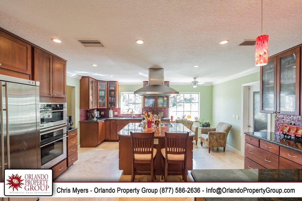 Orlando Property Group