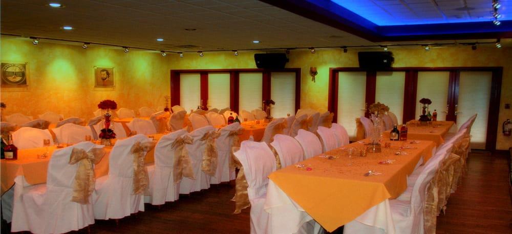 Sayat Nova Restaurant Hackensack Nj