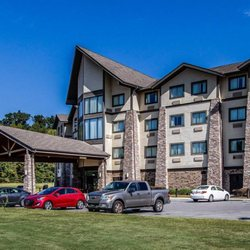 Photo Of Comfort Inn Suites Scottsboro Al United States