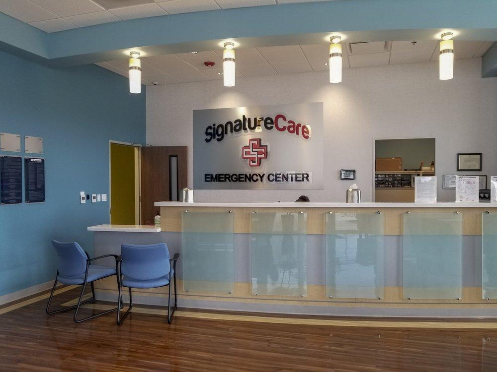 SignatureCare Emergency Center - Paris: 3055 NE Loop 286, Paris, TX