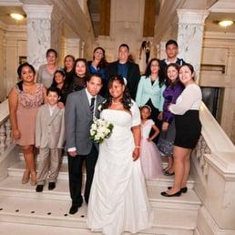 Photo Of Hackney Registry Office Wedding Photography London United Kingdom