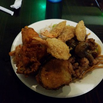Chinese Food Weatherford Tx