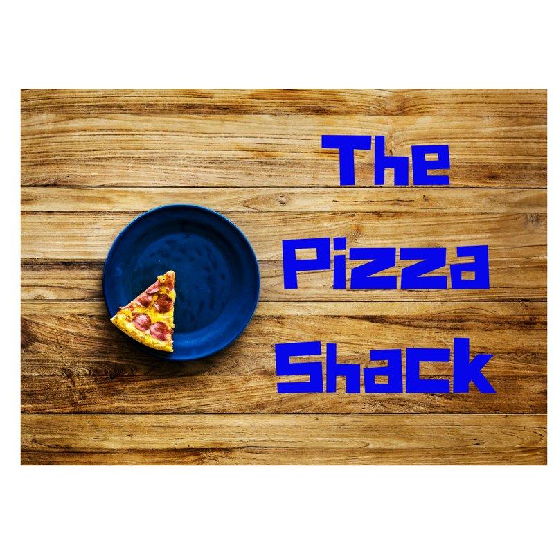The Pizza Shack: 457 N Fm 2353, Graford, TX