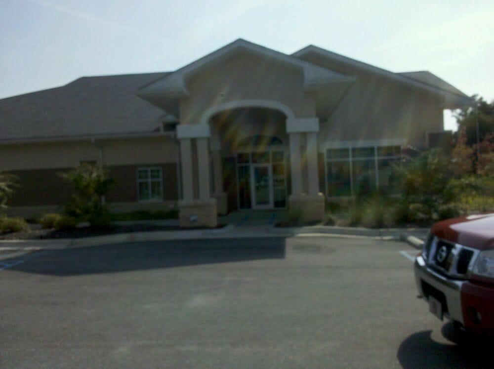 Corbin Timothy MD: 1120 Airport Dr, Alexander City, AL