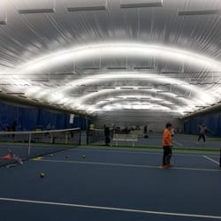 Wheaton Indoor Tennis - Tennis - 11715 Orebaugh Ave, Silver Spring ...