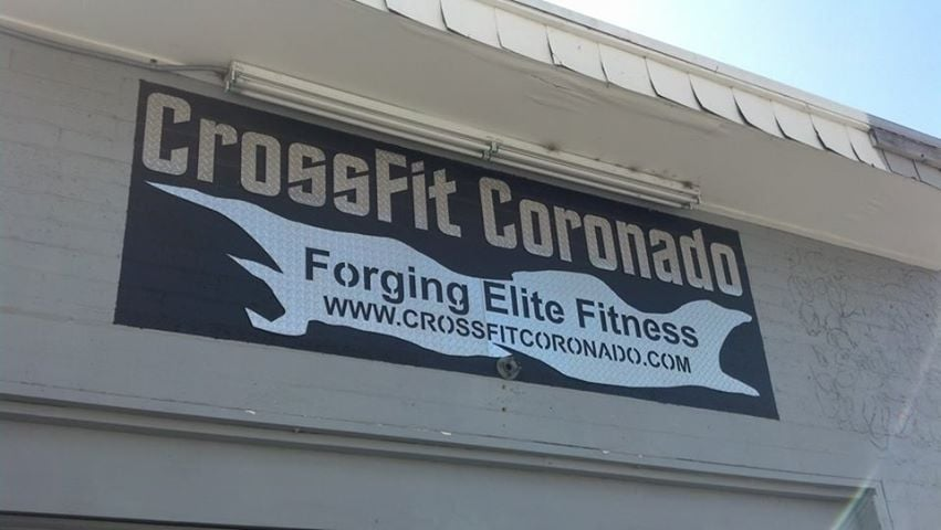 Crossfit Coronado