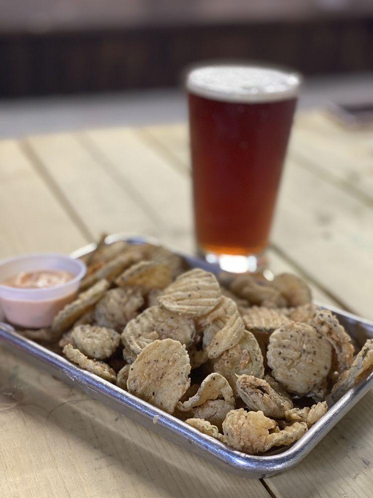Krootz Brewing Company: 315 W Elm St, Gainesville, TX