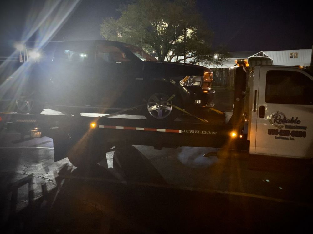 Towing business in Luling, LA