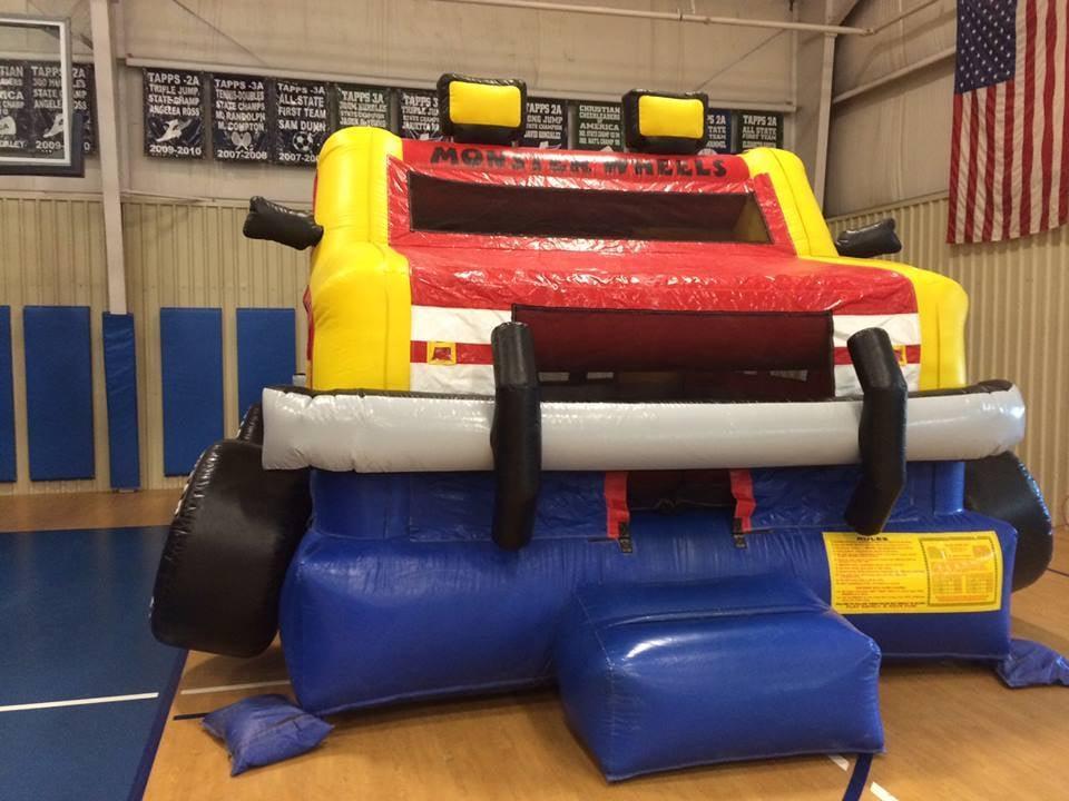 Jumping For Joy Inflatables: 424 E Fm 78, Cibolo, TX