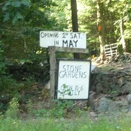 Photos for stone gardens farm yelp photo of stone gardens farm shelton ct united states the sign is workwithnaturefo