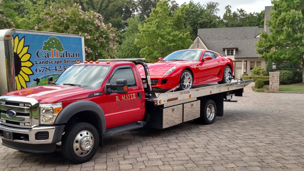 R Mayer Towing 10 Reviews Towing 3302 Hardee Ave