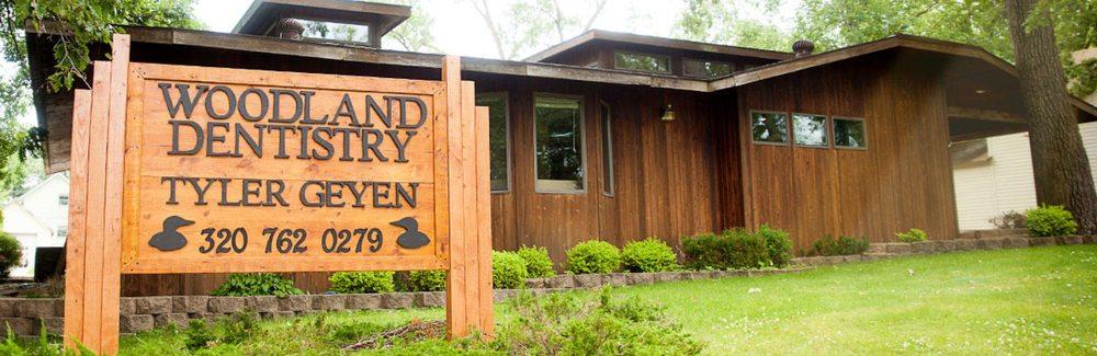 Woodland Dentistry: 1301 Hawthorne St, Alexandria, MN
