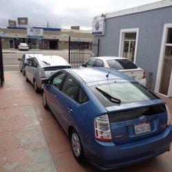 Photo Of Sd Hybrids San Go Ca United States