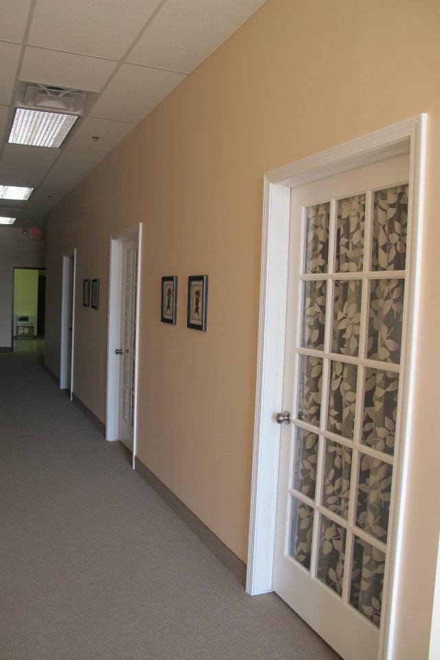 Massage Studio: 47097 Gratiot Ave, Chesterfield, MI