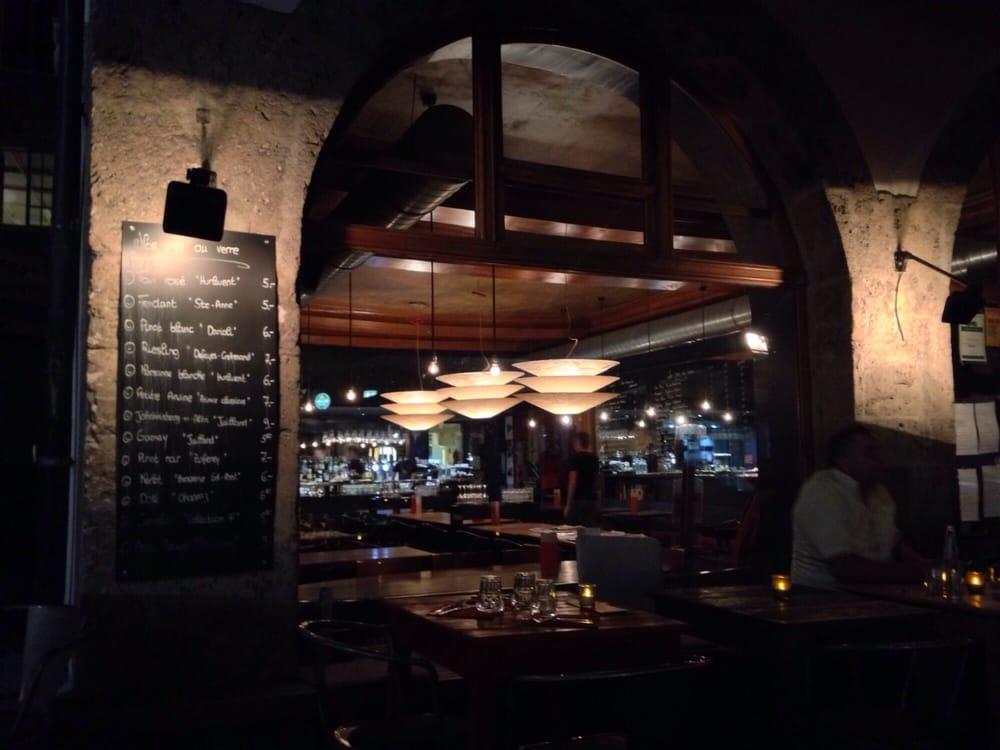 Brasserie du Grand-Pont