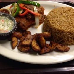 Garden City Restaurant 19 Photos 20 Reviews African 985