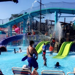 Photos For Adventure Landing And Shipwreck Island Water