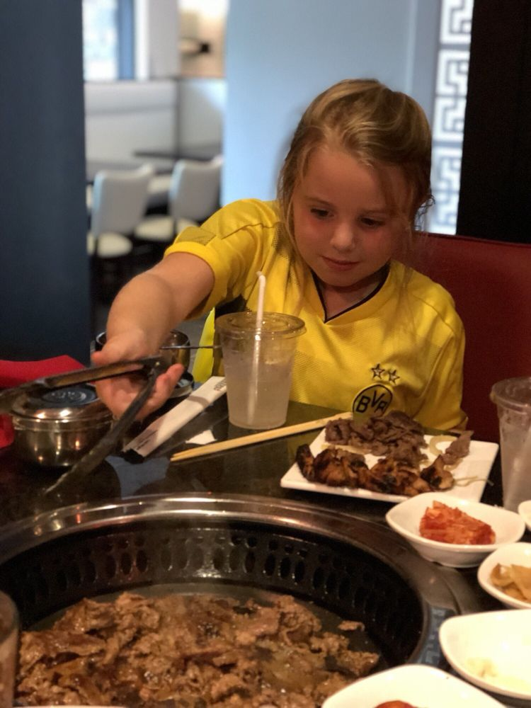 Breakers Korean BBQ, Sushi, & Bar: 8320 State Hwy 121, Frisco, TX