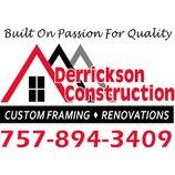 Derrickson Construction: Chincoteague Island, VA