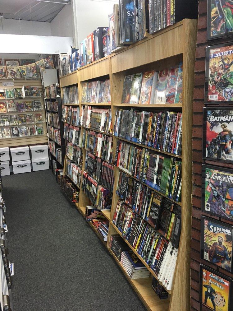 Kowabunga Comics