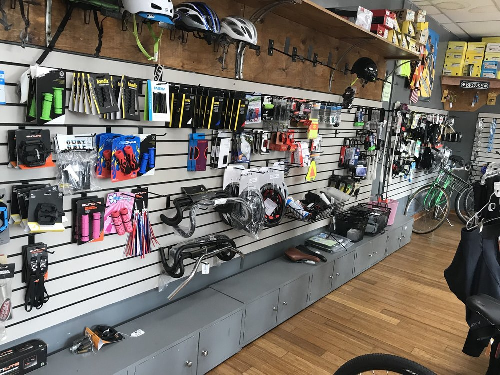 Photo of Silver Cycles Express: Kensington, MD