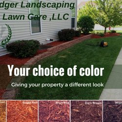 Photo Of Badger Landscaping And Lawn Care   Kenosha, WI, United States