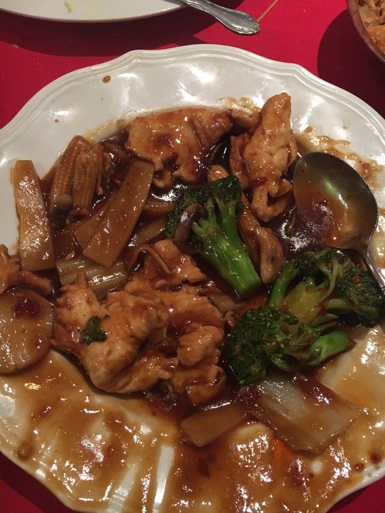 Chinese Restaurant Timonium Md