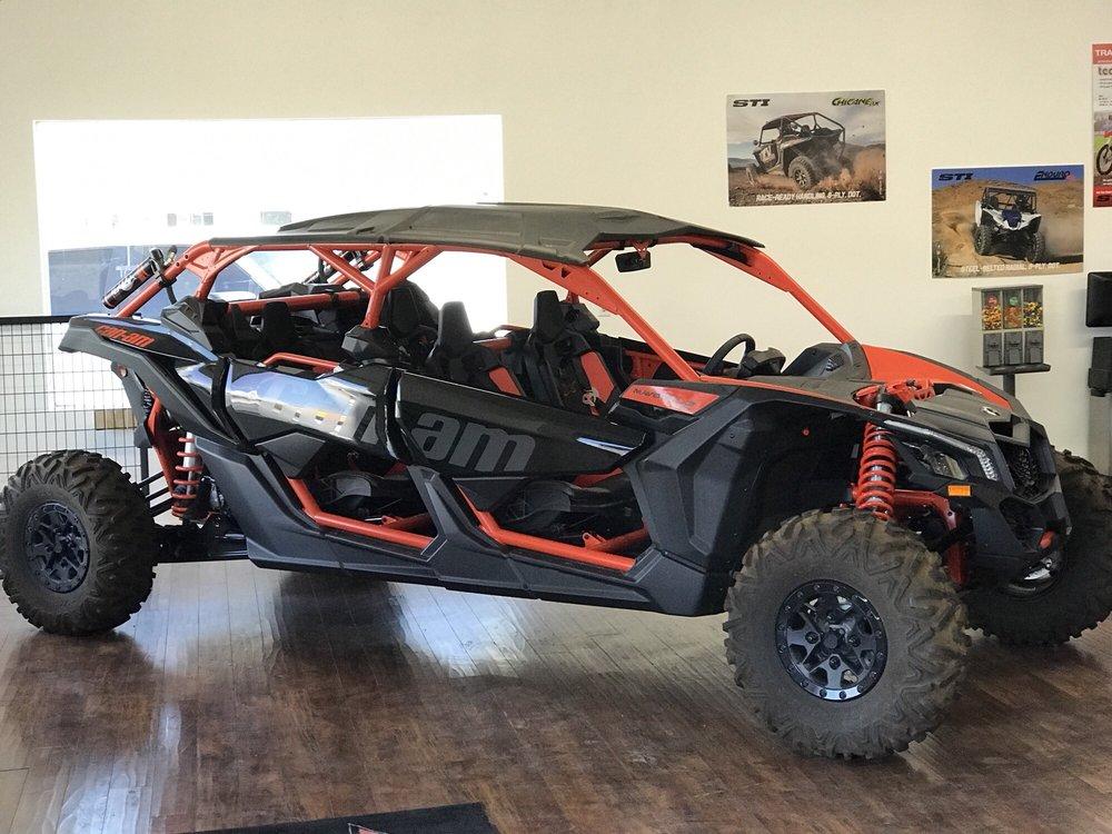 Ttr Motorsports: 1096 Hwy 95, Bullhead City, AZ