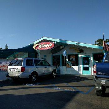 Wahoo S Fish Taco Huntington Beach Ca