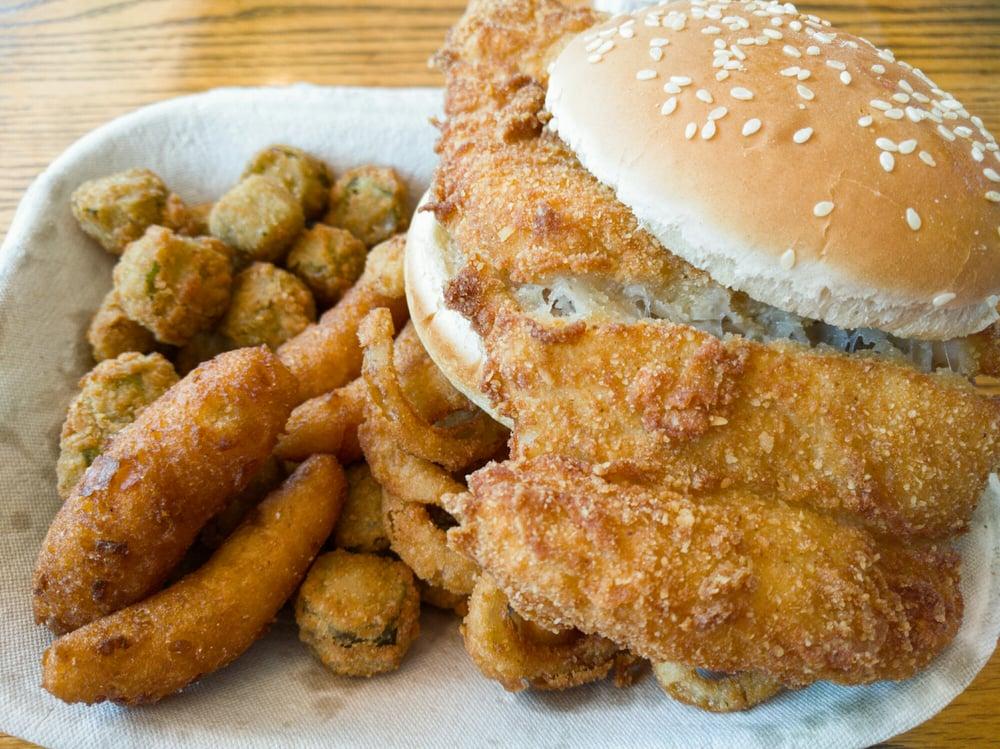 Skipper's Fish Fry in Apex | Skipper's Fish Fry 1001 E ...