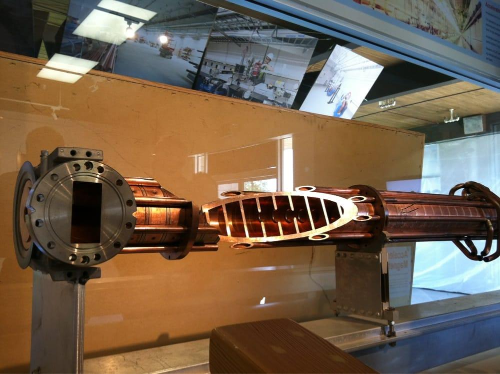Photos for SLAC National Accelerator Laboratory - Yelp