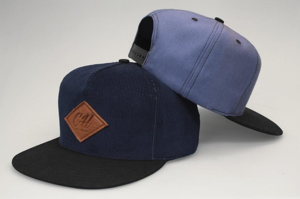 Cali Headwear