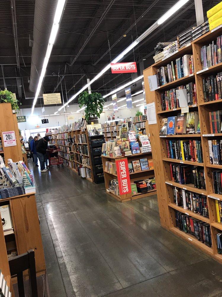 Half Price Books: 10220 Westport Rd, Louisville, KY