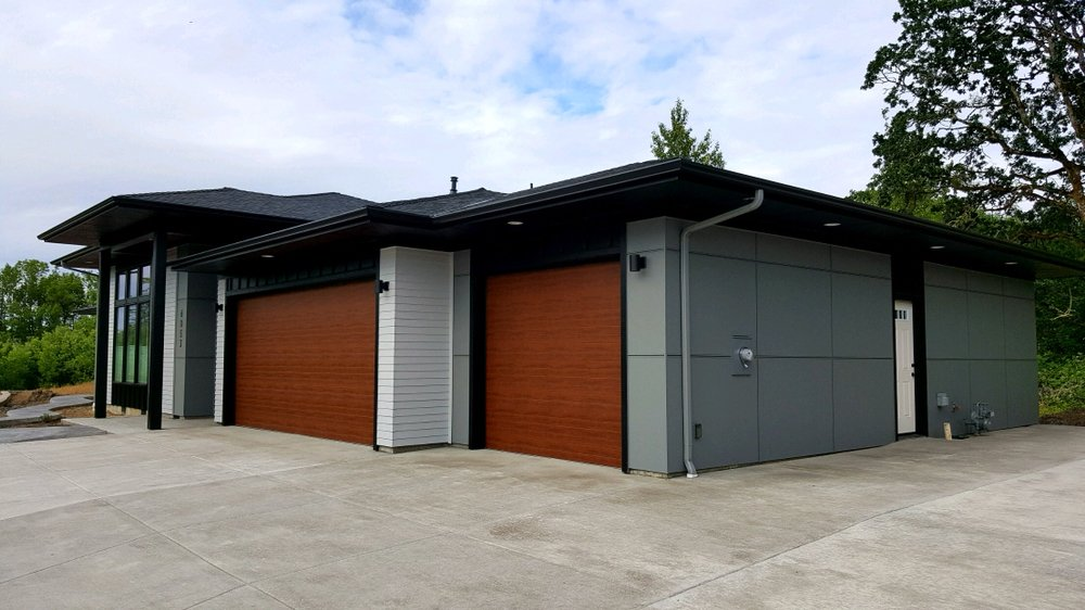 Valley Overhead Door Sales: 1720 Washington St SW, Albany, OR