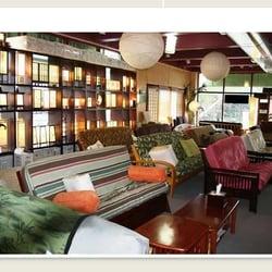 Photo Of Futon Emporium Berkeley Ca United States 4000 Sf Showroom