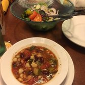 Photo Of Olive Garden Italian Restaurant   Fort Myers, FL, United States.  Soup