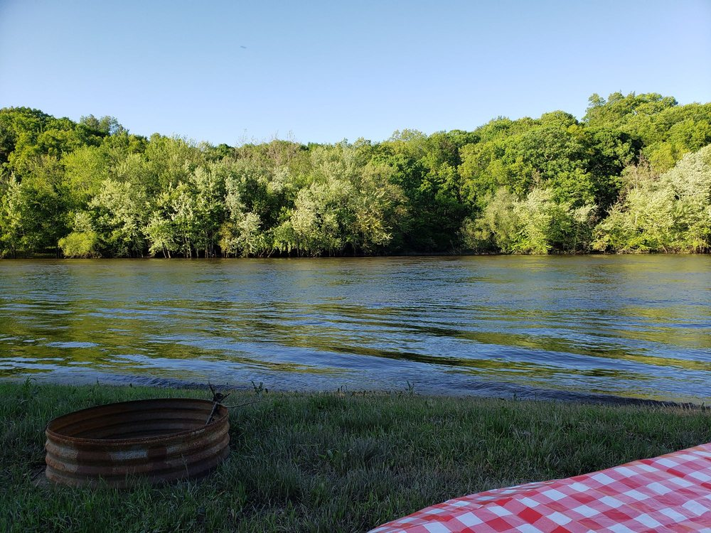 Steamboat Park Campground: 825 Taylor St, Georgetown Township, MI